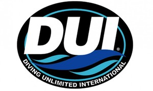 DUI Scuba Supplies