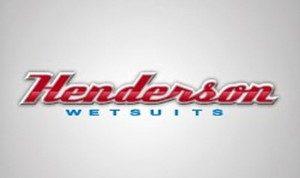 Henderson Wetsuits Supplier