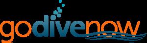 Go Dive Logo